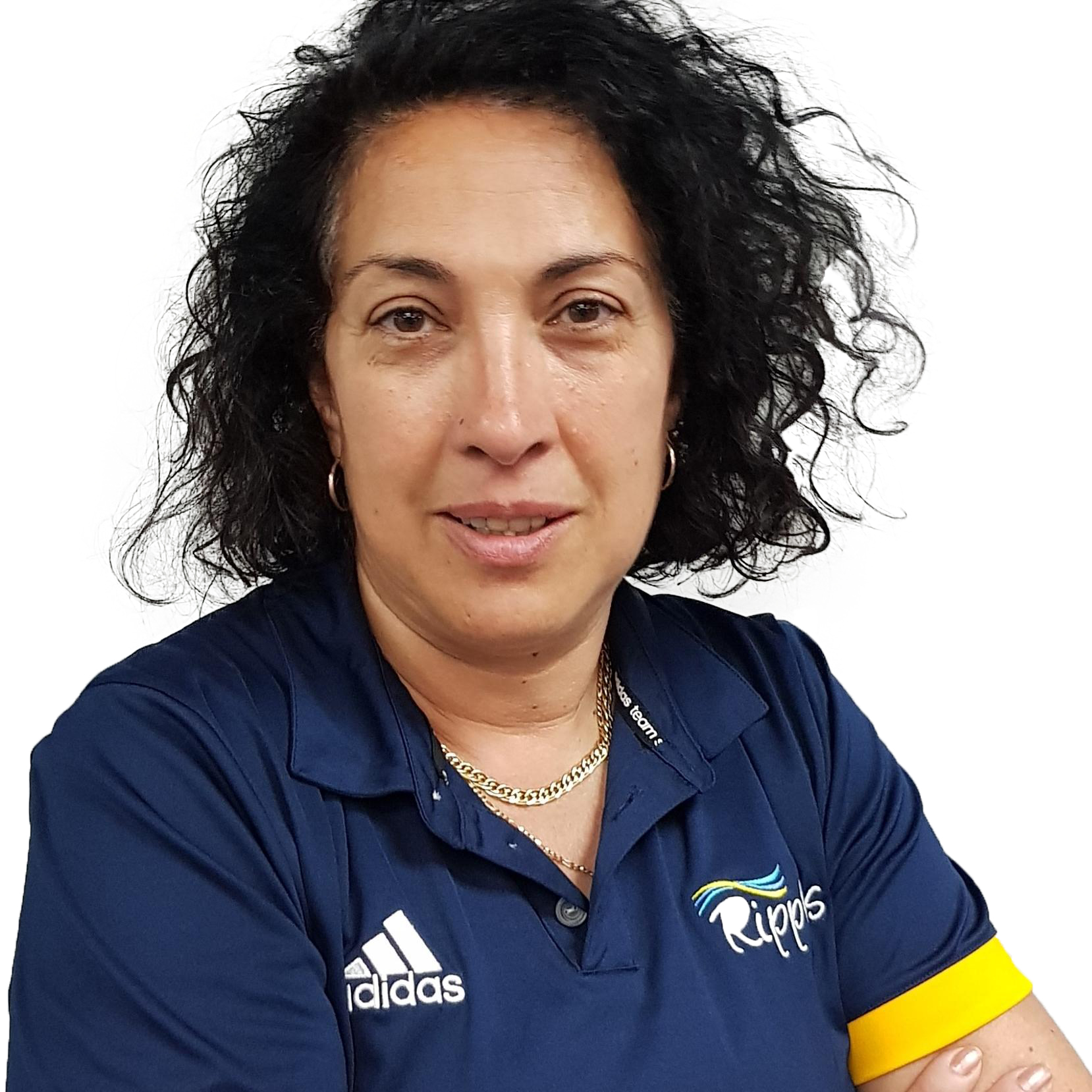 MARIA TIEMS - Fitness Professional / Weight Management Therapist, Owner & Operator of PT with MT